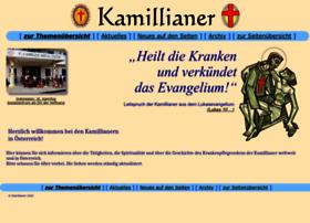 Kamillianer.at thumbnail