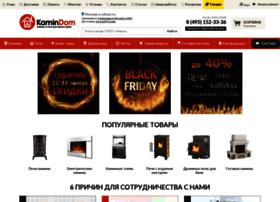 Kamindom.ru thumbnail