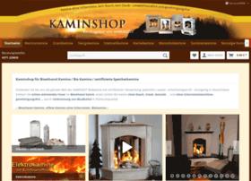 Kaminshop.biz thumbnail