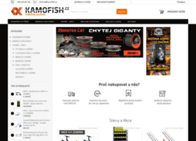 Kamofish.cz thumbnail