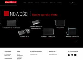 Kamoka.pl thumbnail