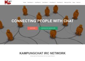 Kampung-chat.com thumbnail