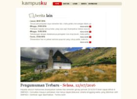 Kampusku.web.id thumbnail