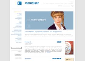 Kamunikat.info thumbnail