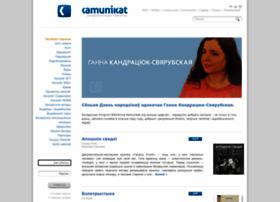 Kamunikat.org thumbnail