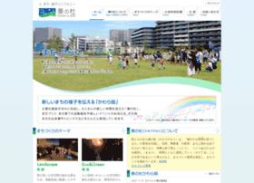 Kanadenomori.jp thumbnail