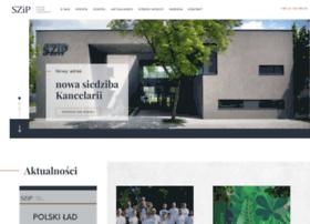 Kancelaria-szip.pl thumbnail