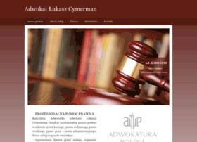 Kancelaria-wawa.pl thumbnail