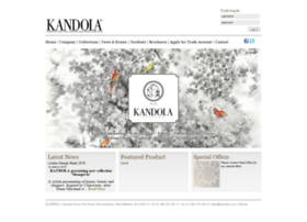 Kandola.co.uk thumbnail