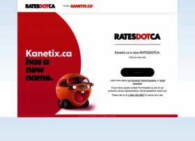 Kanetix.ca thumbnail