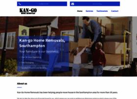 Kango-homeremovals.co.uk thumbnail