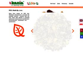 Kania-herbs.pl thumbnail