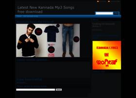 Kannadageethe.blogspot.com thumbnail