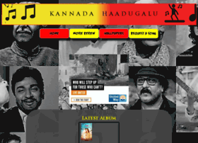 Kannadahaadu.com thumbnail