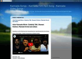 Kannadasongs.blogspot.com thumbnail