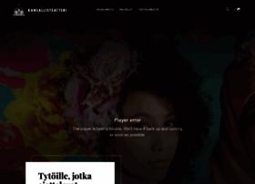 Kansallisteatteri.fi thumbnail
