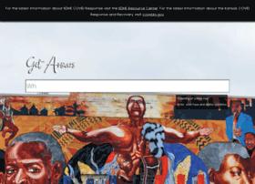 Kansasboosterseat.org thumbnail