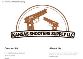 Kansasshooterssupply.com thumbnail