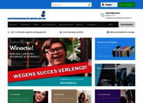 Kantoorartikelen-bestellen.nl thumbnail