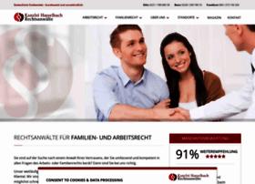 Kanzlei-hasselbach.de thumbnail