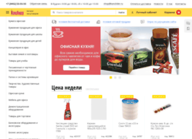 Kanzlider.ru thumbnail