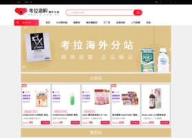 Kaola.com.hk thumbnail