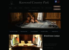 Kaowood.co.uk thumbnail