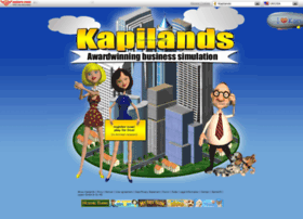 Kapilands.eu thumbnail