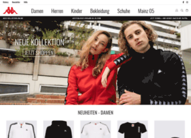 Kappa-shop.de thumbnail