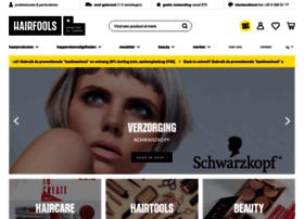 Kapperswebshop.be thumbnail