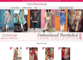Kaprabazaar.pk thumbnail