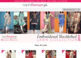 Kaprabazaarpk.com thumbnail