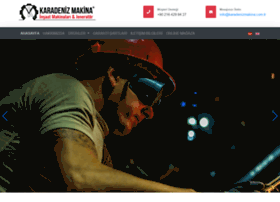 Karadenizmakina.com.tr thumbnail