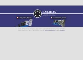 Karahanbalans.com.tr thumbnail