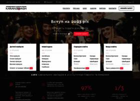 Karandash.ua thumbnail