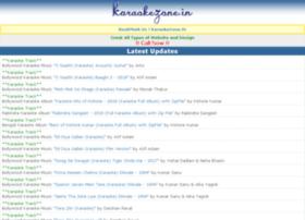 Karaokezone.in thumbnail