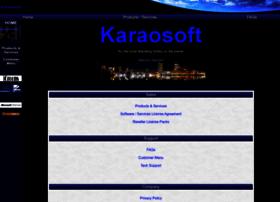 Karaosoft.com thumbnail