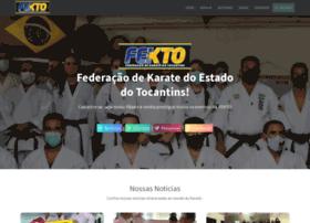 Karate-to.com.br thumbnail