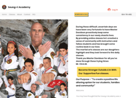 Karateforkids.ca thumbnail