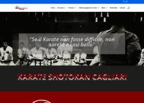 Karateshotokancagliari.it thumbnail