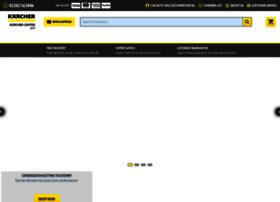 Karcher-center-jhs.co.uk thumbnail