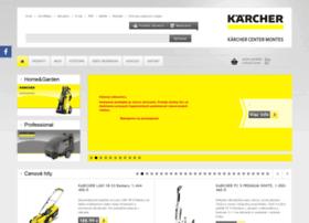 Karcher-center-montes.sk thumbnail