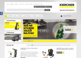 Karcher-montes.sk thumbnail