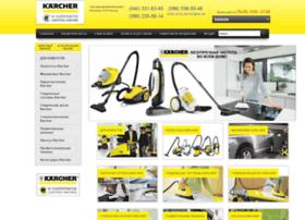 Karcher-shtul.com.ua thumbnail