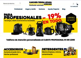 Karcher-tienda-lecasa.es thumbnail
