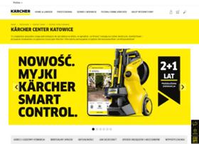 Karchercenterkatowice.pl thumbnail