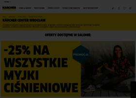 Karchercenterwroclaw.pl thumbnail