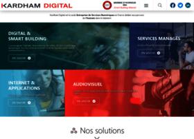 Kardham-digital.com thumbnail