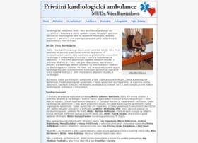 Kardio-rokycany.cz thumbnail
