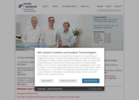 Kardiologie-praxiswestend-berlin.de thumbnail